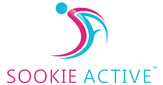 Sookie active logo